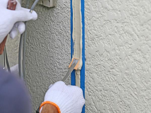 外壁修理・塗装